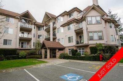 Delta Manor Apartment for sale: Adlington Court 1 bedroom 739 sq.ft. (Listed 2019-10-04)