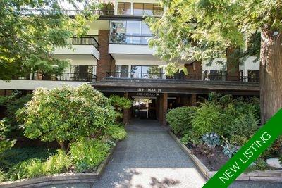 White Rock Apartment for sale: The Cedars 3 bedroom 1,968 sq.ft. (Listed 2021-01-15)